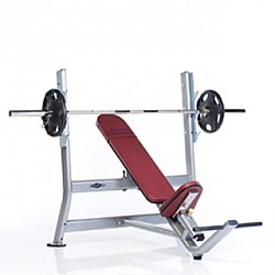 PPF-708 Olympic Incline Bench