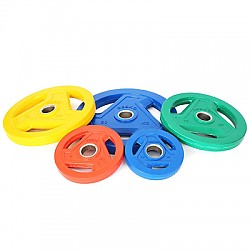 3 HOLE COLOR PLATE 105KG