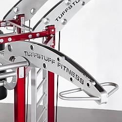 Multi-Strap Training Boom