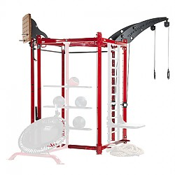 CT-6000 Select Fitness Trainer