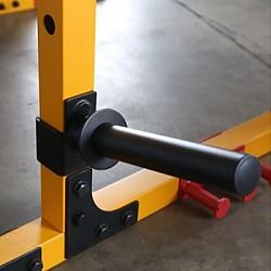 Weight Plate Storage Horn