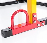 Rope Anchor Attachment