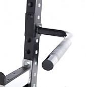 Harf Rack Dip Bar