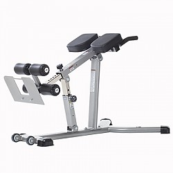 CHE-340 Adjustable Hyper-Extension Bench
