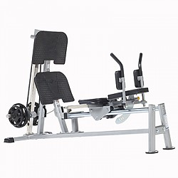 CLH-300 Horizontal Leg Press/Hack Squat