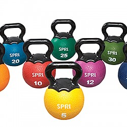 KETTLEBALL SET