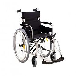 나래 CL3100 고급형 수동 휠체어