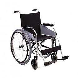 나래 CL2000 알루미늄 기본형 수동 휠체어