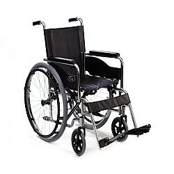 나래 CL1000 스틸 기본형 수동 휠체어